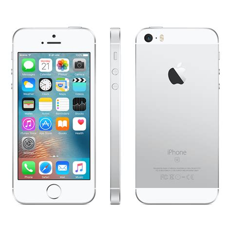 Iphone Se 128gb 1 iphone se 128gb silver ivizi