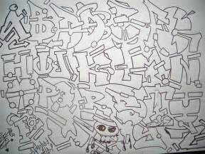 Cool letters to draw a z draw graffiti alphabet letters