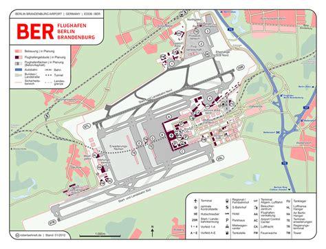 Stansted Airport Floor Plan by Flughafen Berlin Ber Zahlen Zeitplan Fakten Und Flugrouten Flughafen Ber