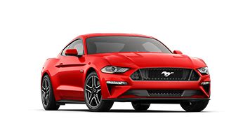 2019 ford® mustang sports car | the bullitt is back