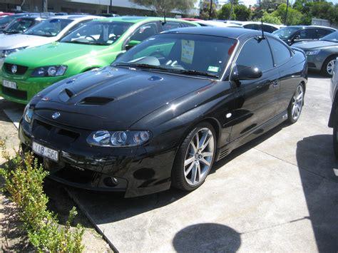 holden monaro 2006 cars holden monaro 2006 auto database