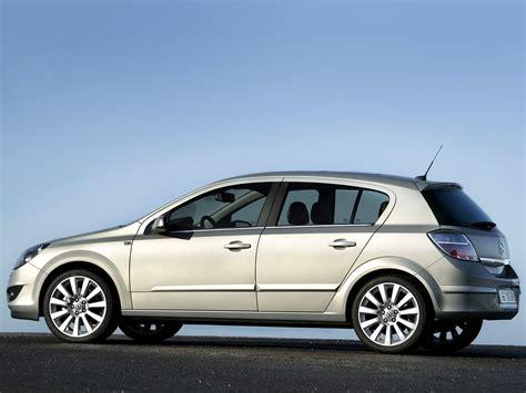 Opel Astra 2007 by Opel Astra 5 Doors 2007 2008 2009 Autoevolution