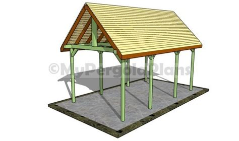 Building A Backyard Pavilion by Outdoor Pavilion Plans Free Pergola Plans