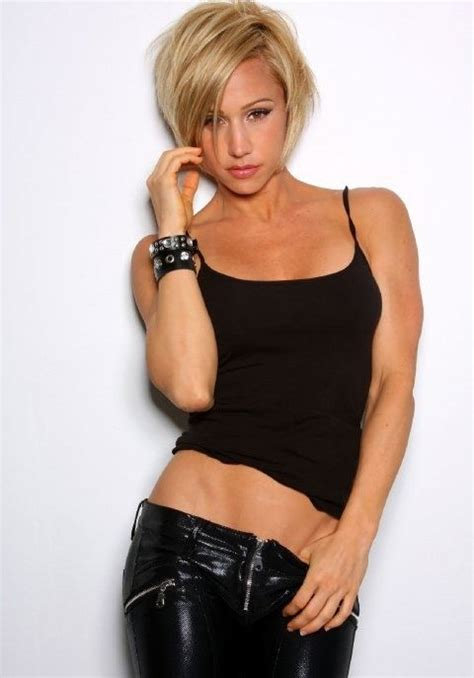 jamie eason haircut photos jamie eason love the hair hair styles pinterest