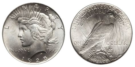 1925 silver dollar value 1925 p peace silver dollars value and prices