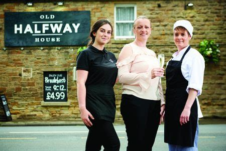 hidle house popworld and the old halfway house premier construction news