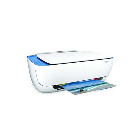 Printer Hp Deskjet 3635 All In One Printer harga jual hp deskjet ink advantage 3635 all in one printer