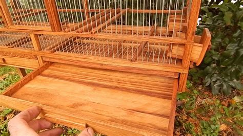 how to cage a how to build a wooden bird cage bird cage