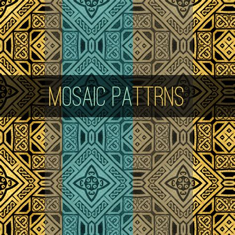 mosaic pattern photoshop download mosaic patterns photoshop patterns