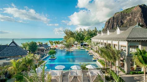 mauritius best the top mauritius hotels and resorts arabia weddings