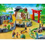 Playmobil City Life  Grand Zoo N&1766634 &224 2926€ Collishop