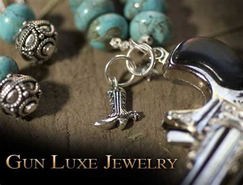 Luxe Jewels by Gun Luxe Jewelry Archives Hill Cutlery