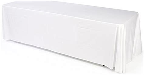 drape table convertible table drape designed to fit both 6 and 8
