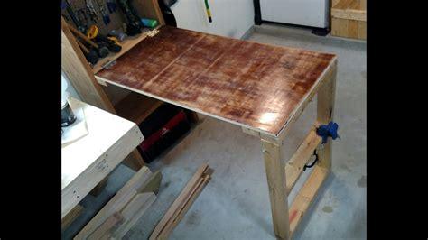 folding table garage storage garage storage and organization folding workbench