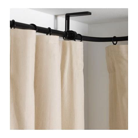 Curtain Rod Ikea Inspiration 46 Best Window Dressing Inspiration Images On Curtains Drapery Hardware And Drapery