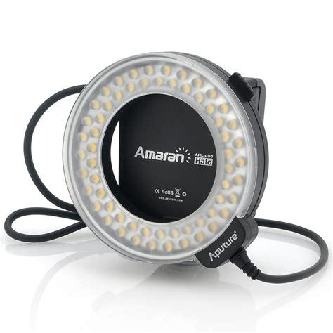 wholesale led ring light macro ring light from china