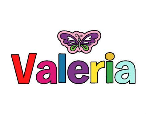 imagenes de i love valeria dibujo de valeria pintado por en dibujos net el d 237 a 23 01