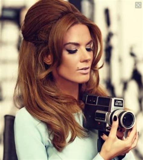 50s 60s Hairstyles by 51 Besten Frisur Bilder Auf Kate Jackson Bobs