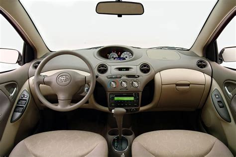 2005 toyota echo overview cars