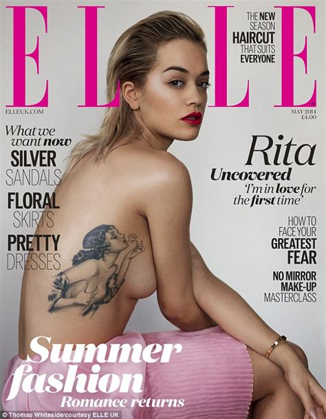 rita ora opens up about relationship with calvin harris as