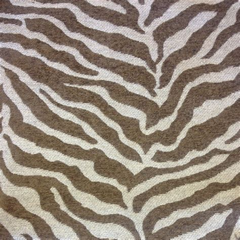 zebra upholstery fabric animal print fabrics great for ottomans pillows or