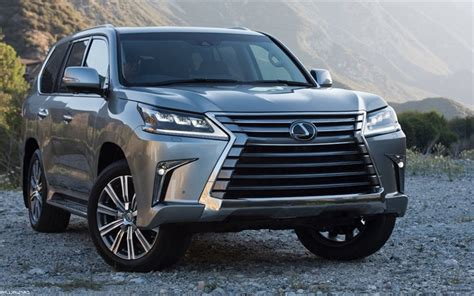 lexus suv 2016 lx wallpapers lexus lx570 2016 luxury suv gray lx
