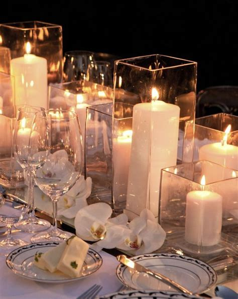 candle wedding centerpieces on a budget best 25 candle wedding centerpieces ideas on