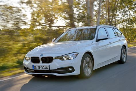 Bmw 3 Series 2019 White by Bmw To Stop Offering 3 Series Touring In The Usa From 2019