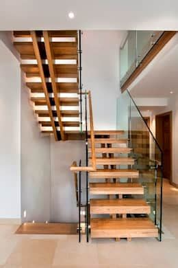 13 stair design ideas for small spaces contemporist 13 clever stair designs for your small home