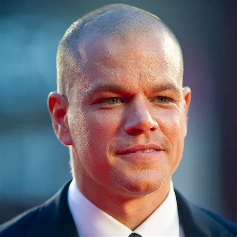 Was Balding by Hair On Bald And Billy Zane