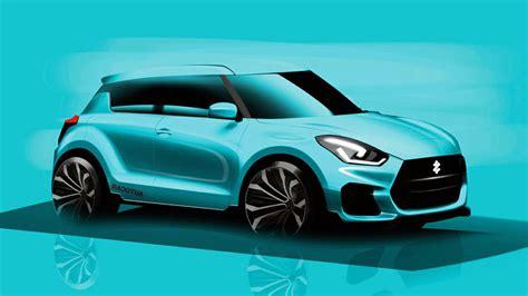 Suzuki Car Wallpaper Hd by 2017 Suzuki Sport Hd Car Wallpapers Free