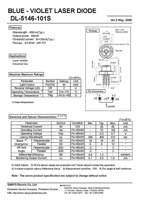 blue laser diode filetype pdf 28 images blue laser diode pdf 28 images laser diode 400nm