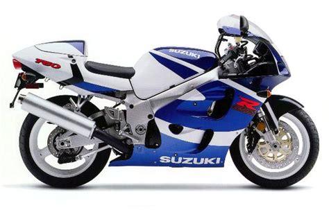 1999 Suzuki Gsxr 1000 Suzuki Gsx R 750 1996 1999