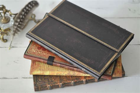 sketch book with leather cover renaissance paperblanks sketchbook a vintage inspired