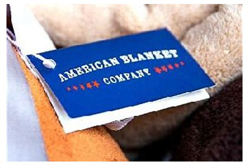 coupon code american blanket company