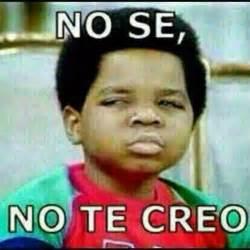 Meme Mexicano - me causa conflicto famosos pinterest