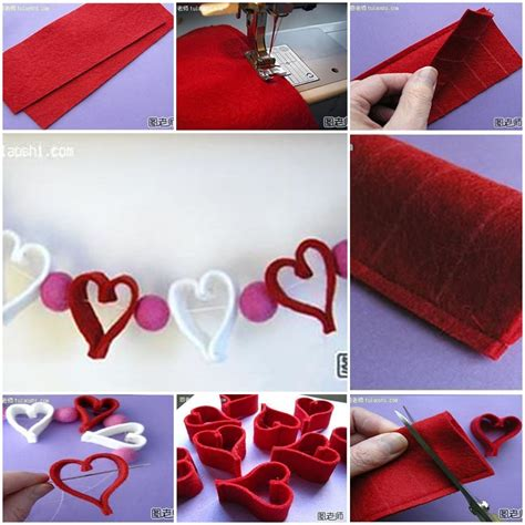 and craft decorations how to make decoration string step by step diy