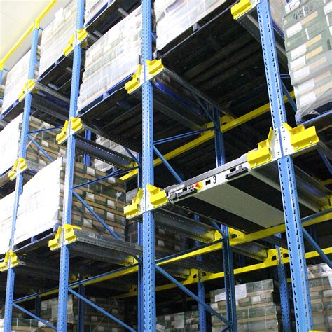 one stop shelving pallet racking melbourne