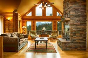 fireplace and windows great rooms living rooms