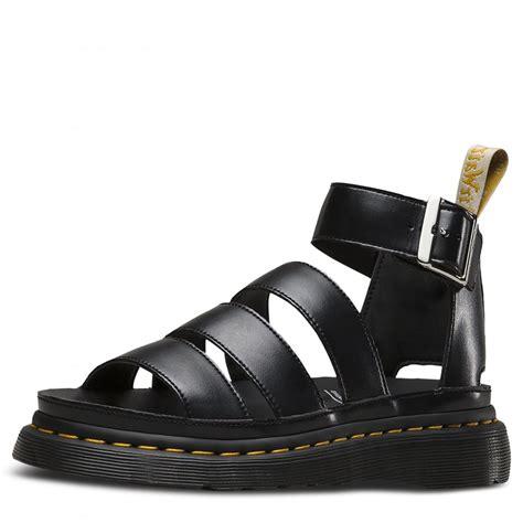 doc marten clarissa sandals dr martens vegan clarissa ii womens 3 sandal mens