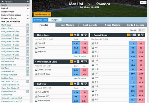 best live betting betfair review