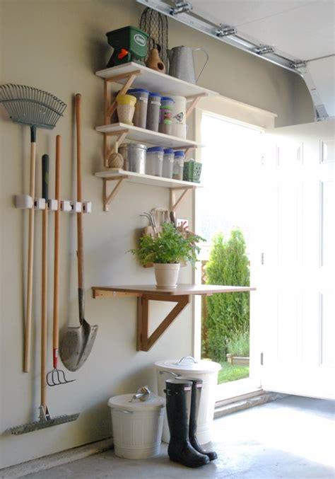Garage Organization Projects 36 Diy Ideas You Need For Your Garage Diy