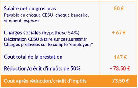 Femme De Menage Cheque Emploi Service 3204 by Quelques Liens Utiles