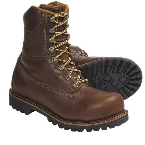 steel toe boots boot chieftain boots steel toe for save 29