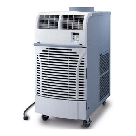 Office Air Conditioner by Movincool Office Pro 63 60 000 Btu 480 Volt Portable Air