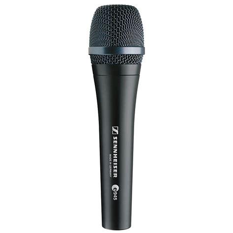 Mic Kabel Sennheiser E 945 S Diskon sennheiser e945 171 mikrofon
