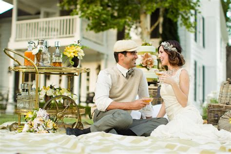 marriage theme in the great gatsby top 12 unique weddings themes for 2016 thebridebox