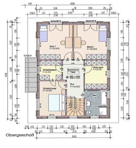 Ankleidezimmer Grundriss by Das Wohltemperierte Haus Haustyp2 Zeichnungen