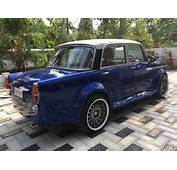 This Modified Premier Padmini Is Undoubtedly One Of India's Best