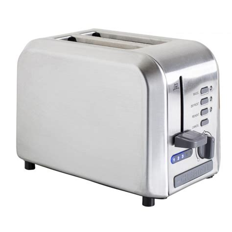 Wide Slot Toaster Chefman Wide Slot Toaster Stainless Steel Kitchen